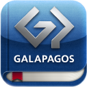 E-book Galapagos/Sharp Corp.